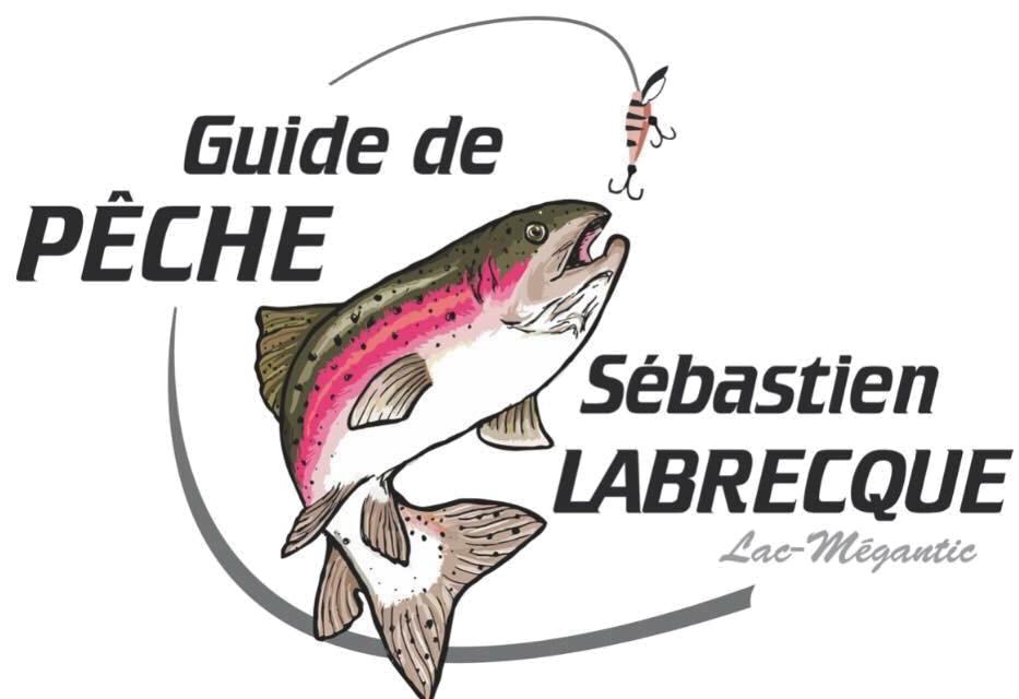 Sébastien Labrecque - Guide de pêche